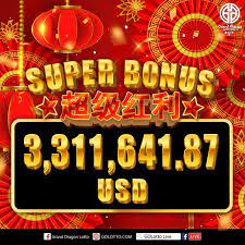 grand lotto most poppular 4D betting casino the best promotion in Malaysia